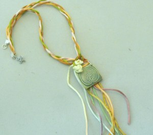 Beltane Necklace