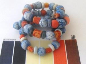 Bracelet for Palette #5