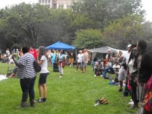 Rasta Reggae Festival