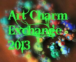 Art Charm Auction fundraiser for Beads of Courage