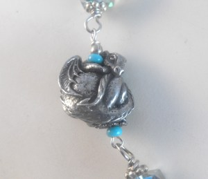 Dragon bead
