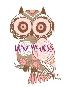 Jessie's owl