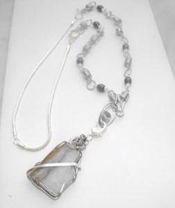 basic silver set