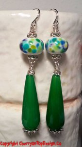 greenearrings